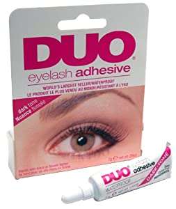 ARDELL Duo Eyelash Adhesive Dark Tone 0.25oz/7g