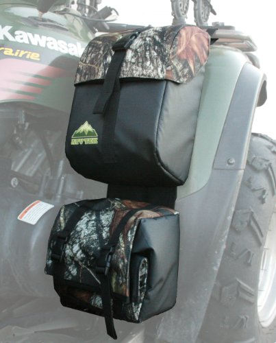 ATV Tek FBMOB Arch Series Hunting and Fishing Fender Bag (Atv Fender Bag compare prices)