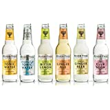 Glass Fever-Tree Drink Gift Pack