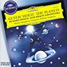 The Originals - Die Planeten Op.32 / Also Sprach Zarathustra Op.30