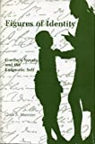 img - for Figures of Identity: Goethe's Novels and the Enigmatic Self (Penn State Series in German Literature) (The Penn State series in German literature) book / textbook / text book
