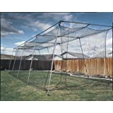 ATEC Backyard Baseball Batting Cage, 70-Feet by Atec