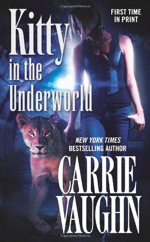 Image of Kitty in the Underworld (Kitty Norville)