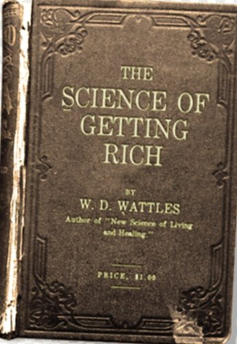 the science of getting rich wallace wattles free pdf