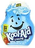 Kool-Aid Liquid Drink Mix Bottle, Tropical Punch, 1.62 Ounce