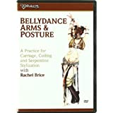 Bellydance Arms And Posture With Rachel Brice [DVD]by Rachel Brice