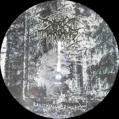 Ravishing Grimness (Picture Disc) front-306146
