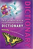 img - for Kingfisher Illustrated Pocket Dictionary book / textbook / text book