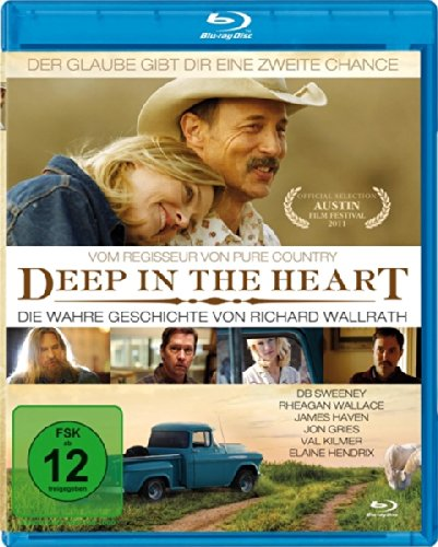Deep in the Heart [Blu-ray]