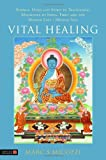 img - for Vital Healing: Energy, Mind and Spirit in Traditional Medicines of India, Tibet and the Middle East - Middle Asia book / textbook / text book