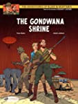 Blake & Mortimer, Tome 11 : The Gondw...