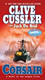 Clive Cussler Corsair: A Novel of the Oregon Files