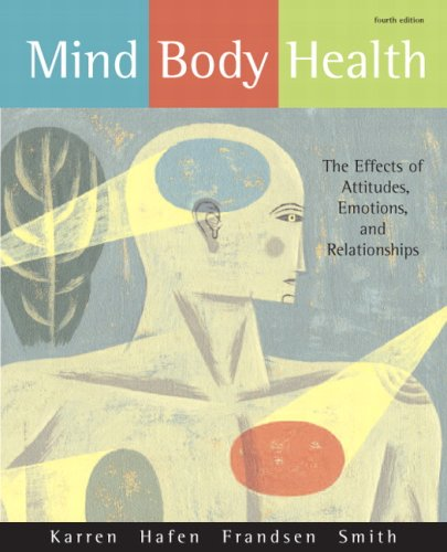 the mind and body relationship