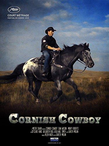 Cornish Cowboy