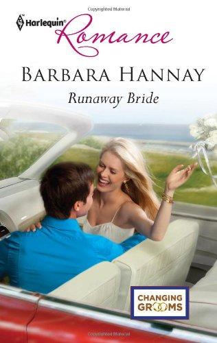 Image of Runaway Bride