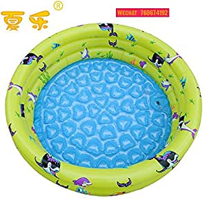 2015 New Character Swimming Pool Accessories Piscina Pool Inflatable Baby Swim Ring