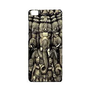 G-STAR Designer 3D Printed Back case cover for Xiaomi Mi5 / Mi 5 - G2918