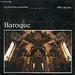 Baroque. Italie et Europe centrale -...