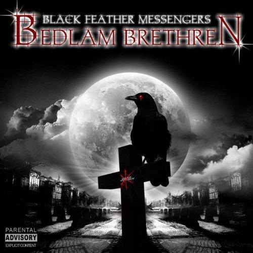 Bedlam Brethren – Black Feather Messengers (2012) [FLAC]