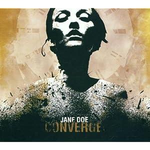Jane Doe Cover