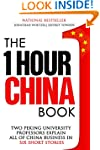The One Hour China Book: Two Peking U...