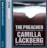 The Preacher (Patrick Hedstrom and Erica Falck, Book 2) (Patrik Hedstrom 2) Camilla Lackberg