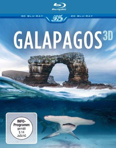 Galapagos 3D 3D Blu ray Edizione Germania PDF