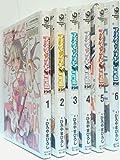 Fate/kaleid liner プリズマ☆イリヤ ドライ!! コミック 1-6巻セット (カドカワコミックス・エース)