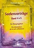 Seelenverträge Band 4 und 5: Band 4 - Die Übergangsphase; Band 5 - Die Geheimnisse, die in euch schlummern