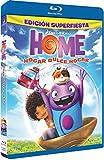 HOME. Hogar dulce hogar [Blu-ray]