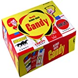 World's Candy Cigarettes - 24 Packs Per Box