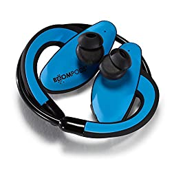 Boompods Sportpods - wireless sport earphones (Blue)