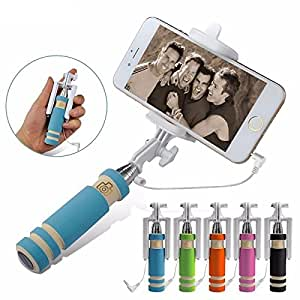 Generic Aux Selfie Stick For Samsung Galaxy Note 5 Edge