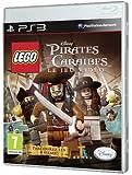 echange, troc Lego pirates des Caraïbes