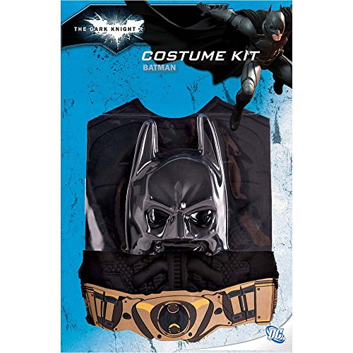 Batman Kids Costume Kit - Small