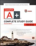 51xnBviOtUL. SL160  Top 5 Books of A+ Certification for March 14th 2012  Featuring :#1: CompTIA A+ Certification All in One Exam Guide, Eighth Edition (Exams 220 801 & 220 802)