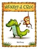 Monkey & Croc
