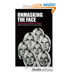 Unmasking The Face Wallace V. Friesen