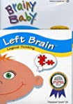Brainy Baby:Left Brain