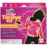 Tulip One Step Tie Dye Kit Good Vibration