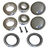 2x Wheel Bearing Kit Front Axle MERCEDES-BENZ C-CLASS W203 W204 S203 S204 CL203 160 180 200 220 230 240 250 270 280 300 320 350 420 500 32 55 AMG; CLC-CLASS CL203 160 180 200 220 230 350; CLK C209 A209 220 240 270 280 320 350 500 55 63 AMG; E-CLASS COUPE