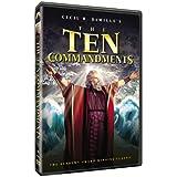 The Ten Commandments (Two-Disc Special Edition) ~ Charlton Heston
