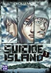 Suicide Island: Pack D�couverte tomes...