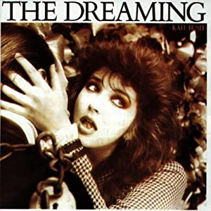 Kate Bush / The Dreaming
