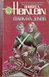Starman Jones (0345243544) by HEINLEIN, Robert A.
