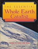 Essential Whole Earth Catalog