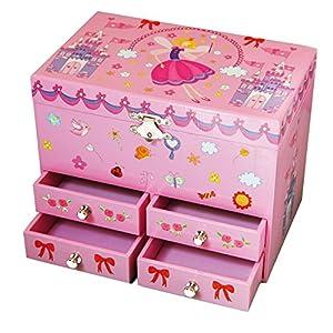 Original Trousselier Paris - Caja de música para bebé (Trousselier S190939)