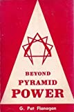 img - for Beyond pyramid power book / textbook / text book