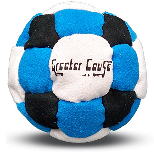 26 Panel Hacky Sack Footbag - 1
