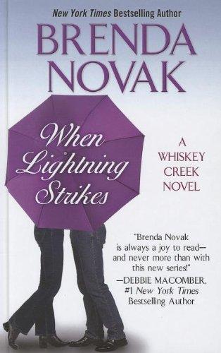 WHEN LIGHTNING STRIKES (REQ) - BRENDA NOVAK